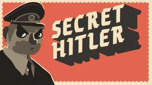 Logo Secret Hitler
