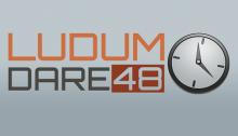 ludum dare 2017 une
