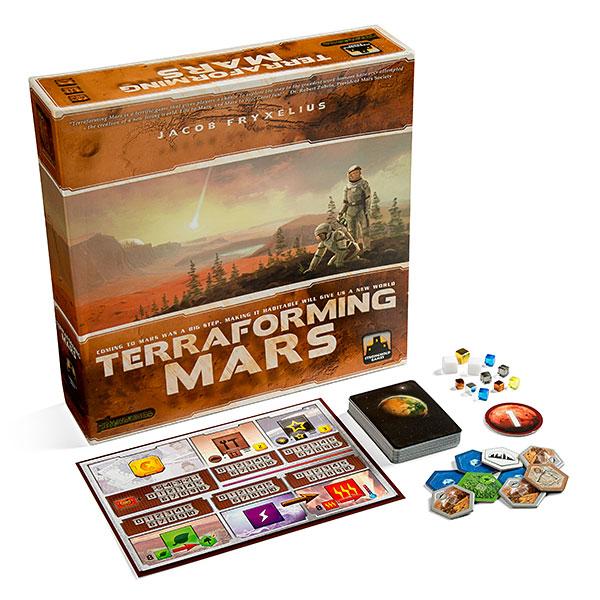 Terraforming 05