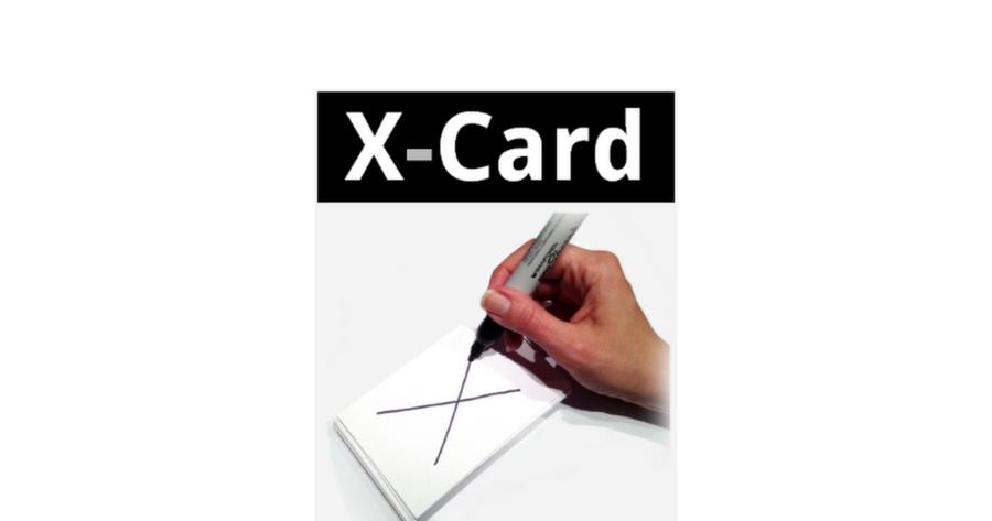 x card 01